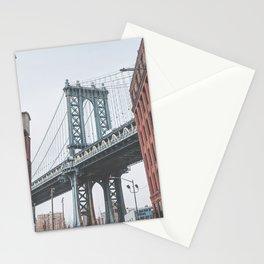 Dumbo Brooklyn New York City Stationery Cards
