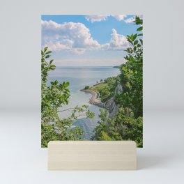Scarborough Bluffs   #1 Mini Art Print
