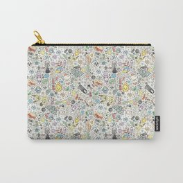Ghibli Love Carry-All Pouch