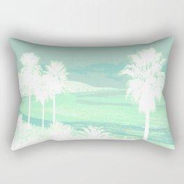 I love Cali! Rectangular Pillow