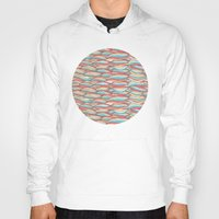 candy Hoodies featuring Candy by Pom Graphic Design