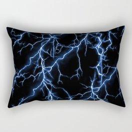 Electric Avenue Rectangular Pillow