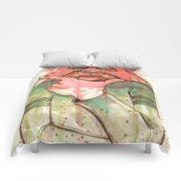 HEY HEY HEY Comforters