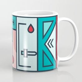 Play on words | Mother Fucker Coffee Mug