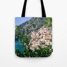 Positano You're Gorgeous Tote Bag