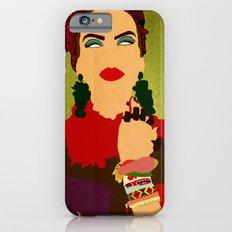 Brasil iPhone 6s Slim Case