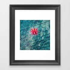 stelo Framed Art Print