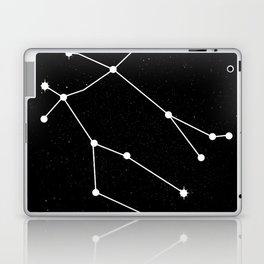 GEMINI (BLACK & WHITE) Laptop & iPad Skin