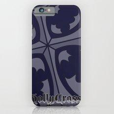 Hollycross Logo iPhone 6s Slim Case