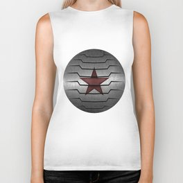 Winter Soldier Arm Biker Tank