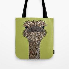 Hello Person Tote Bag
