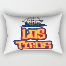 Costa Rica Los Ticos ~Group E~ Rectangular Pillow