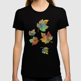 Fall colors T-shirt
