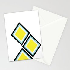 Bee in the Sky Stationery Cards