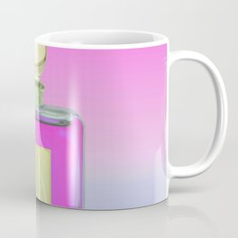 Scented Colors Pink Coffee Mug