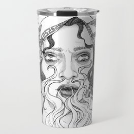 Steambreather Travel Mug