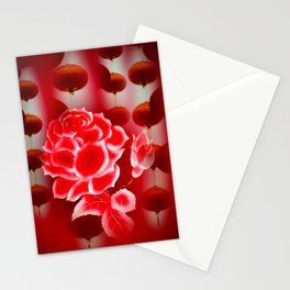 Asia World Stationery Cards