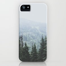 Forest Window iPhone (5, 5s) Slim Case