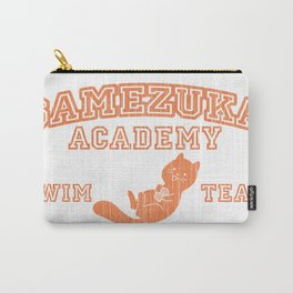 Samezuka - Otter Carry-All Pouch