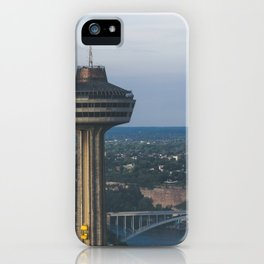 Bullet to the Top iPhone Case