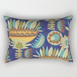Offering Rectangular Pillow