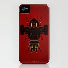 Firefly Slim Case iPhone (4, 4s)