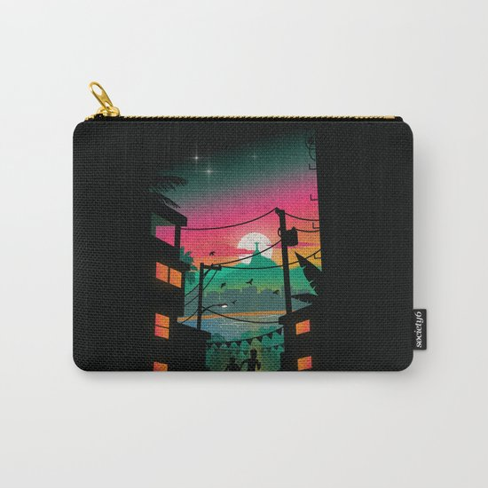 Rio Carry-All Pouch