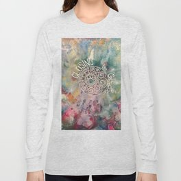 Closing the Circle Long Sleeve T-shirt