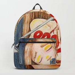 Cupid Missed Me Backpack