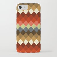 spice iPhone & iPod Cases featuring Spice by Moki