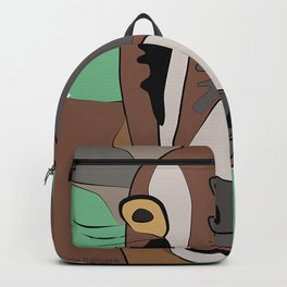She-Goat / Chilleria Palmera Backpack