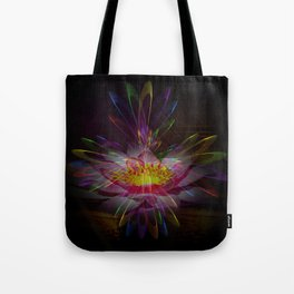 Abstract in perfection 95 Tote Bag