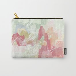 Green 01 Carry-All Pouch
