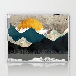 Thaw Laptop & iPad Skin