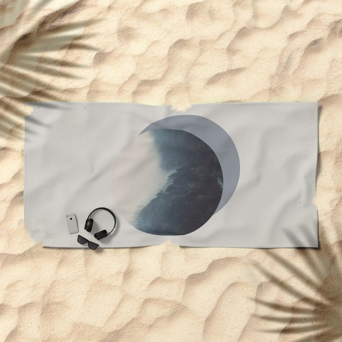 Wild Beach Towel