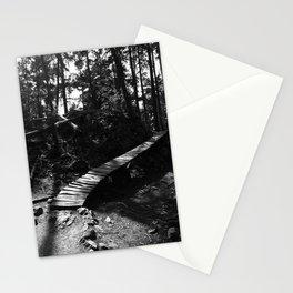 Lost Lake Bridge Stationery Cards