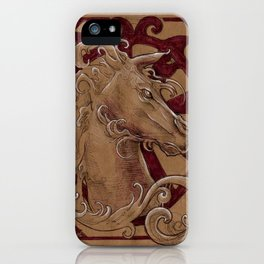 The Guardian iPhone Case