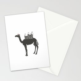 Camelot Stationery Cards