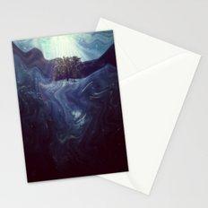Waking to Wisdom Stationery Cards