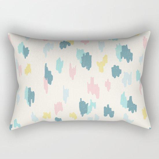 Fondu ! Rectangular Pillow