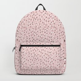 spring rain Backpack