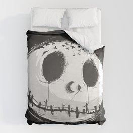 Nightmare Duvet Cover