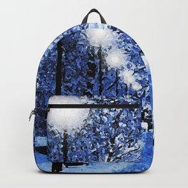 Mystical Night Backpack