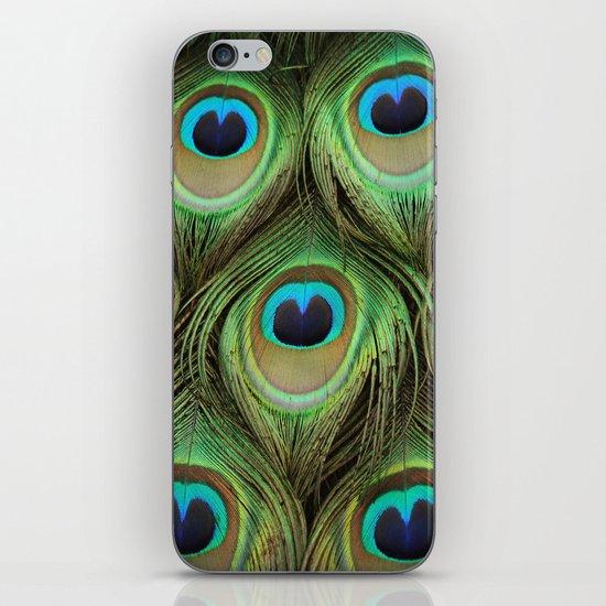 Art Alive  iPhone & iPod Skin