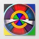 Test Pattern Clock by steeber