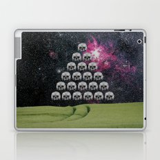 The truth is dead 7 · Advent Laptop & iPad Skin