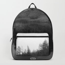 REFLECTING PEACE Backpack