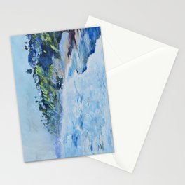 La Jolla Dreamin Stationery Cards
