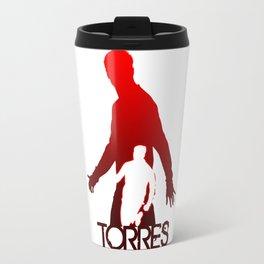 Fernando Torres Travel Mug
