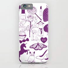 Sugar and spice and everything nice. Slim Case iPhone 6s